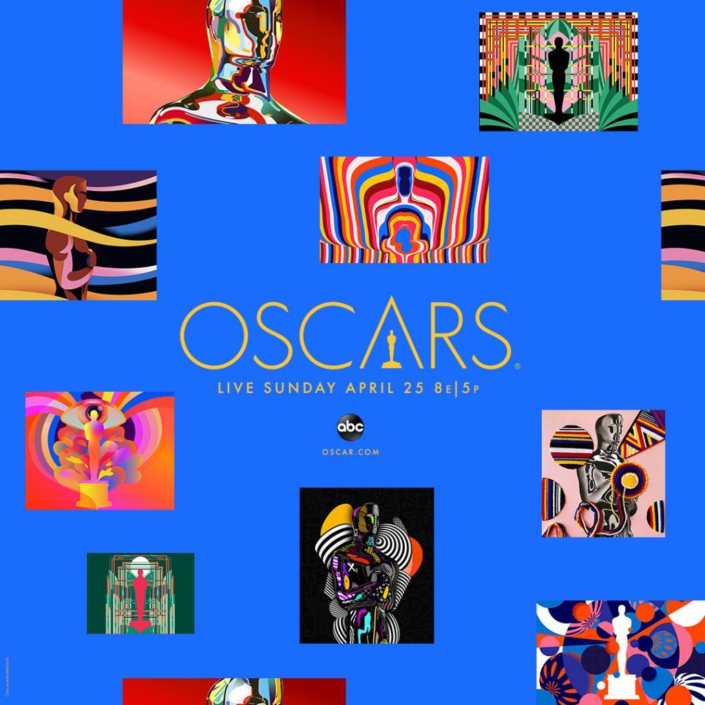 The 93rd Academy Awards