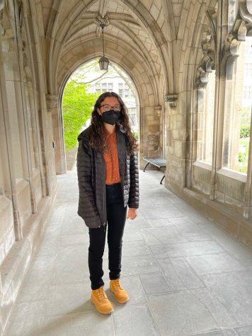 Student Spotlight — Kaitlin Albarran