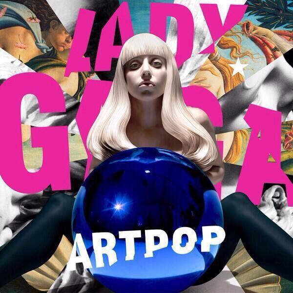 Lady Gaga's ARTPOP: An Album Ahead of Its Time