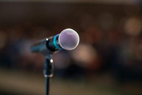 My Story (Vol. III): Giving my First Keynote Speech
