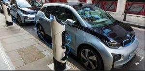 Hydrogen Cars Are Losing Against Electric Cars—Why?