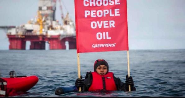 Accountability Now: Texas and Oil Make Hazardous Bedfellows