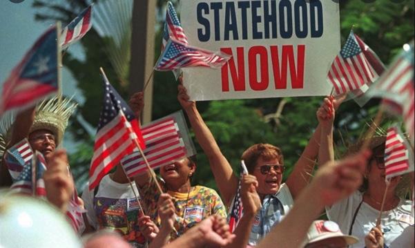 The Elusive Statehood of Puerto Rico