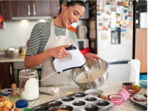 Does Baking Relieve Stress and Anxiety?